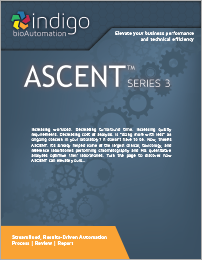 ASCENT Series 3 Brochure